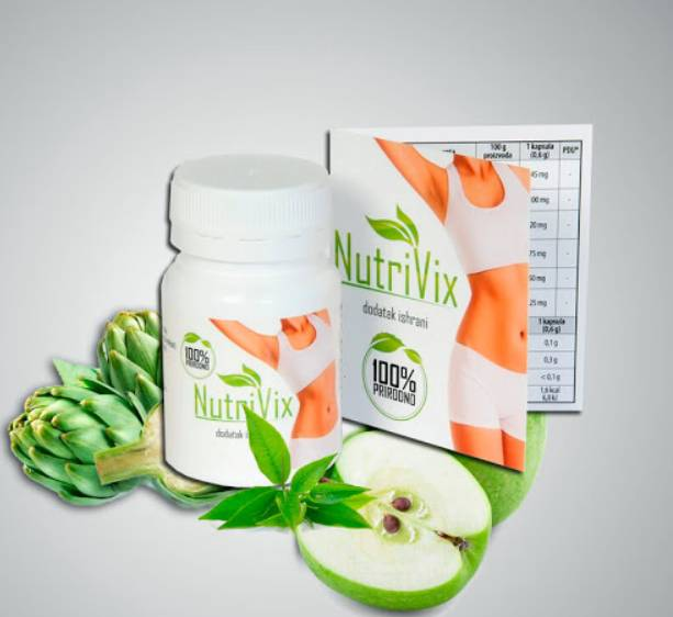 Nutrivix review